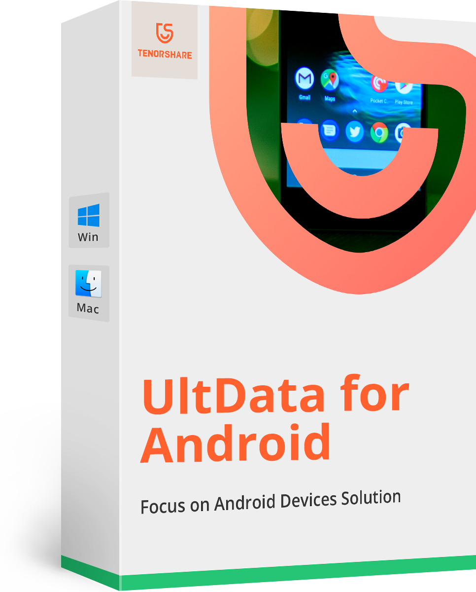 UltData - Android