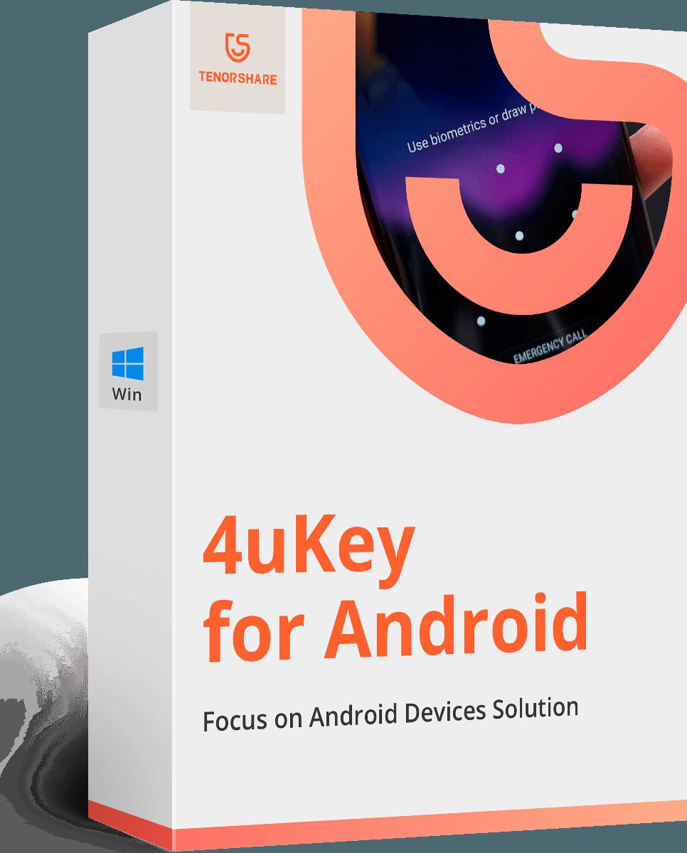 4uKey - Android
