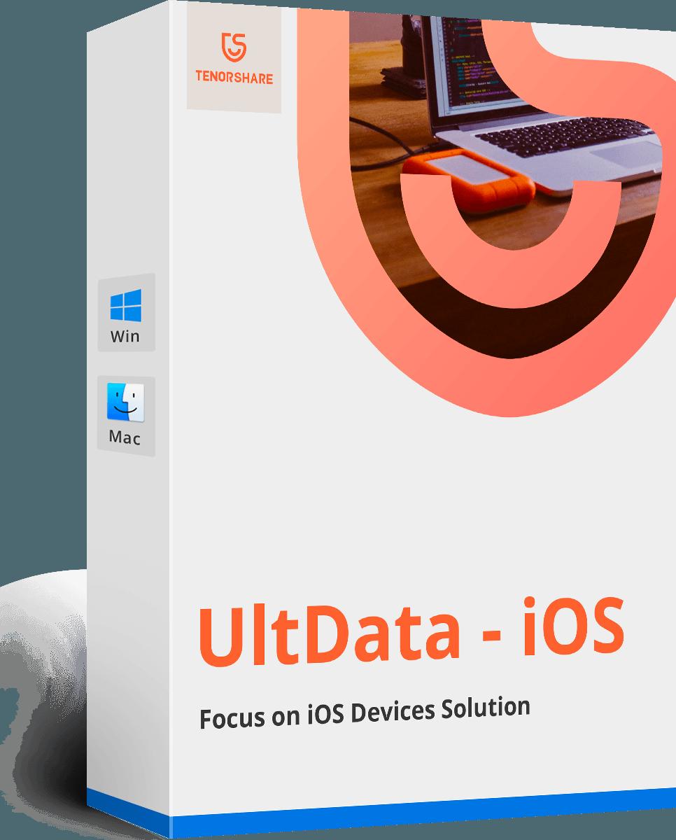 UltData - iOS