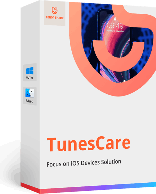 TunesCare - iTunes
